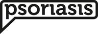 psoriasis logo black