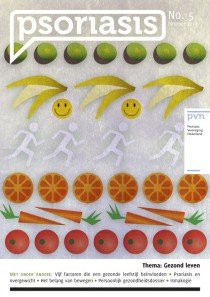 pvn psoriasis 2013 no 5 cover