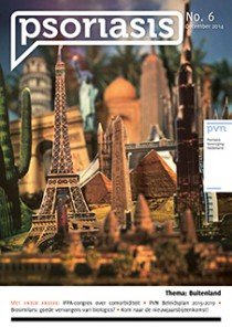 pvn psoriasis 2014 no 6 Cover