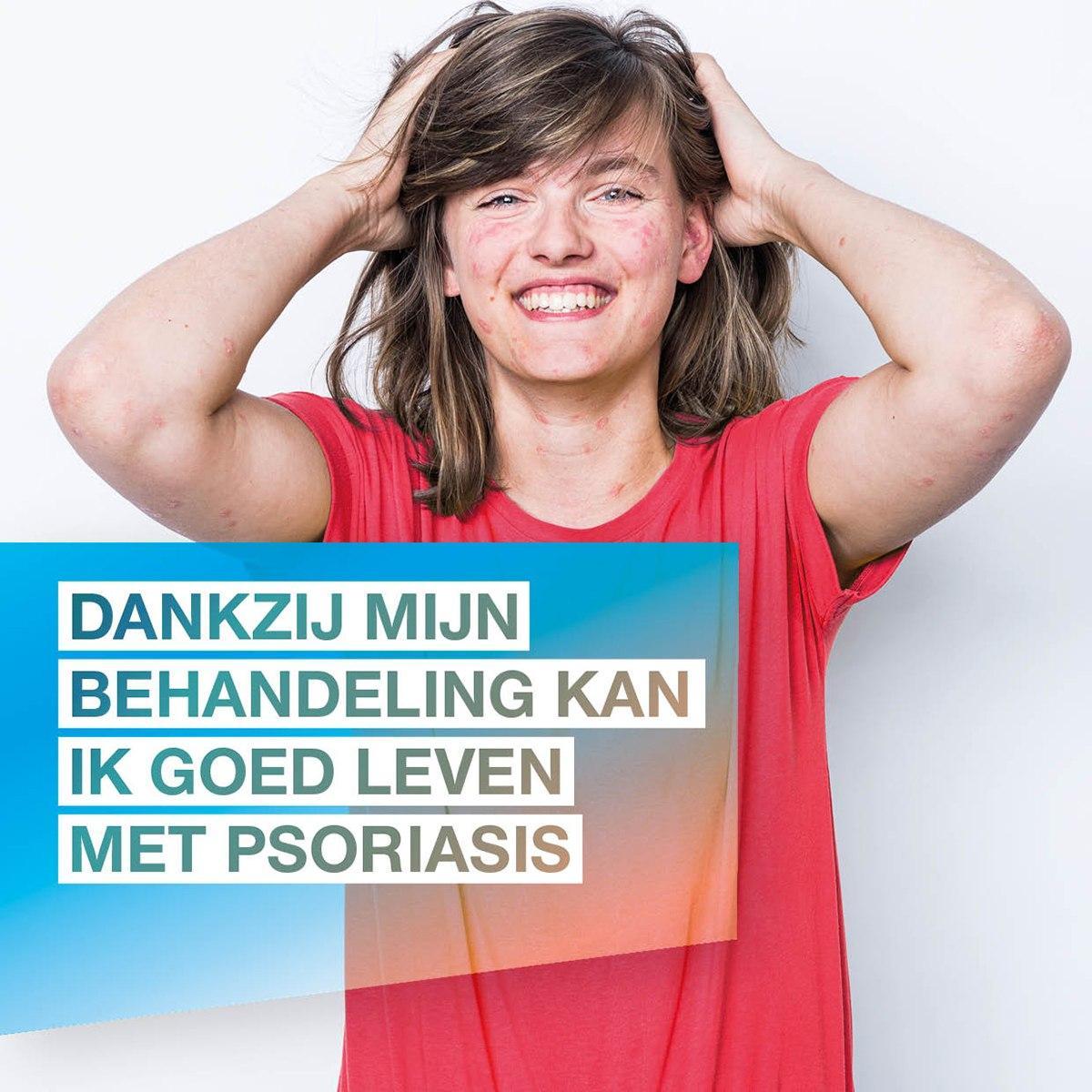 psoriasis vereniging nederland